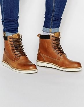 ALDO Geran Faux Shearling Lined Boots