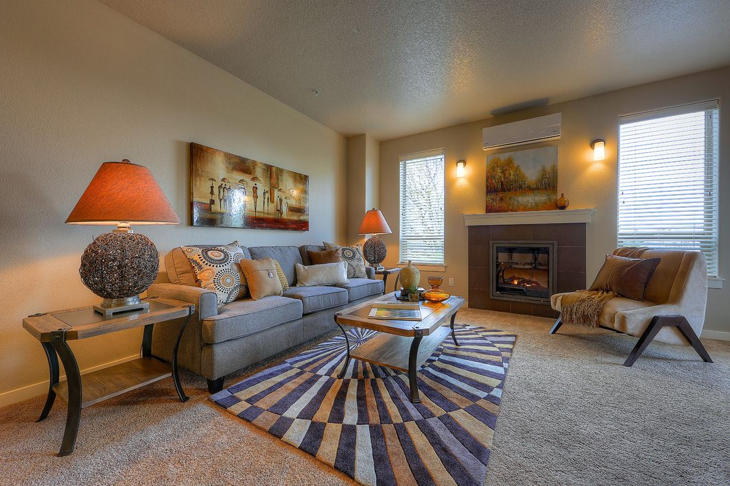 The Timbers Apartments In Vancouver Wa Offer A Boutique Style