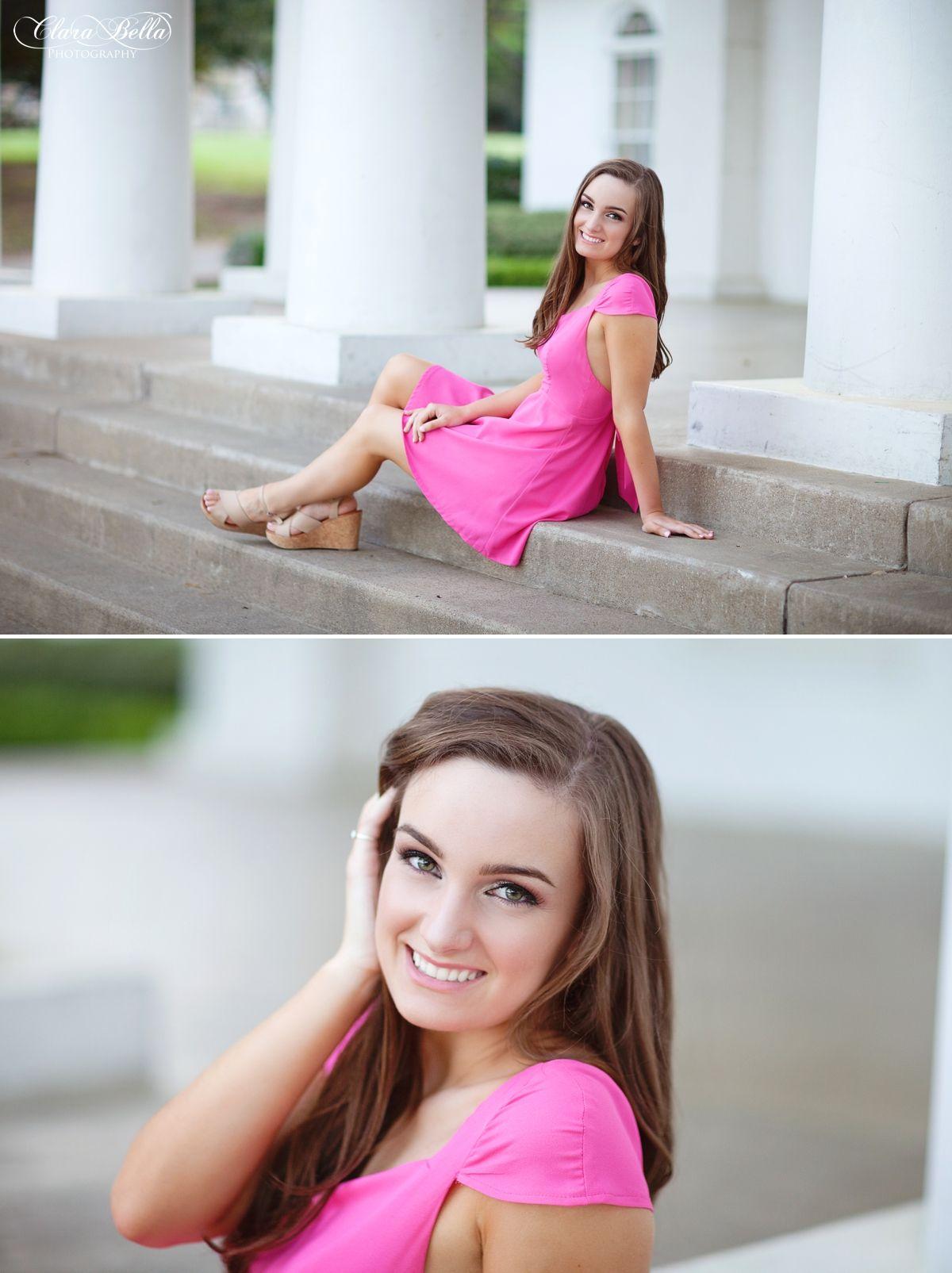 Peyton {Senior '17} Southlake Senior Photographer Top