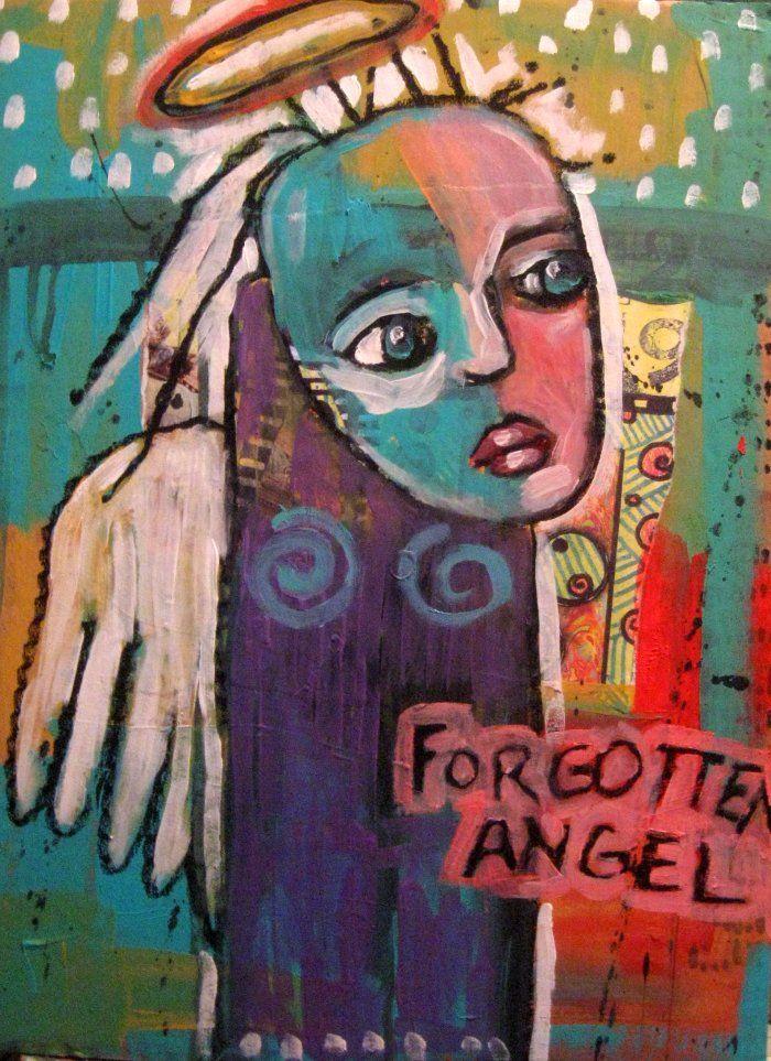 Beautiful Angel by SUZAN BUCKNER