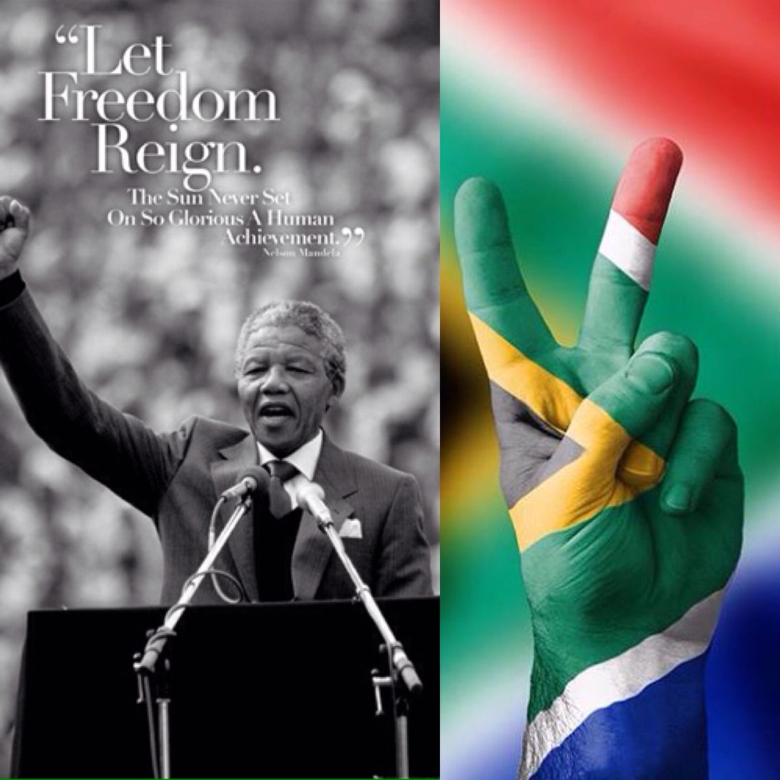 Never Never And Never Again Happy Freedom Day South Africa Freedom Day South Africa Freedom Day Freedom