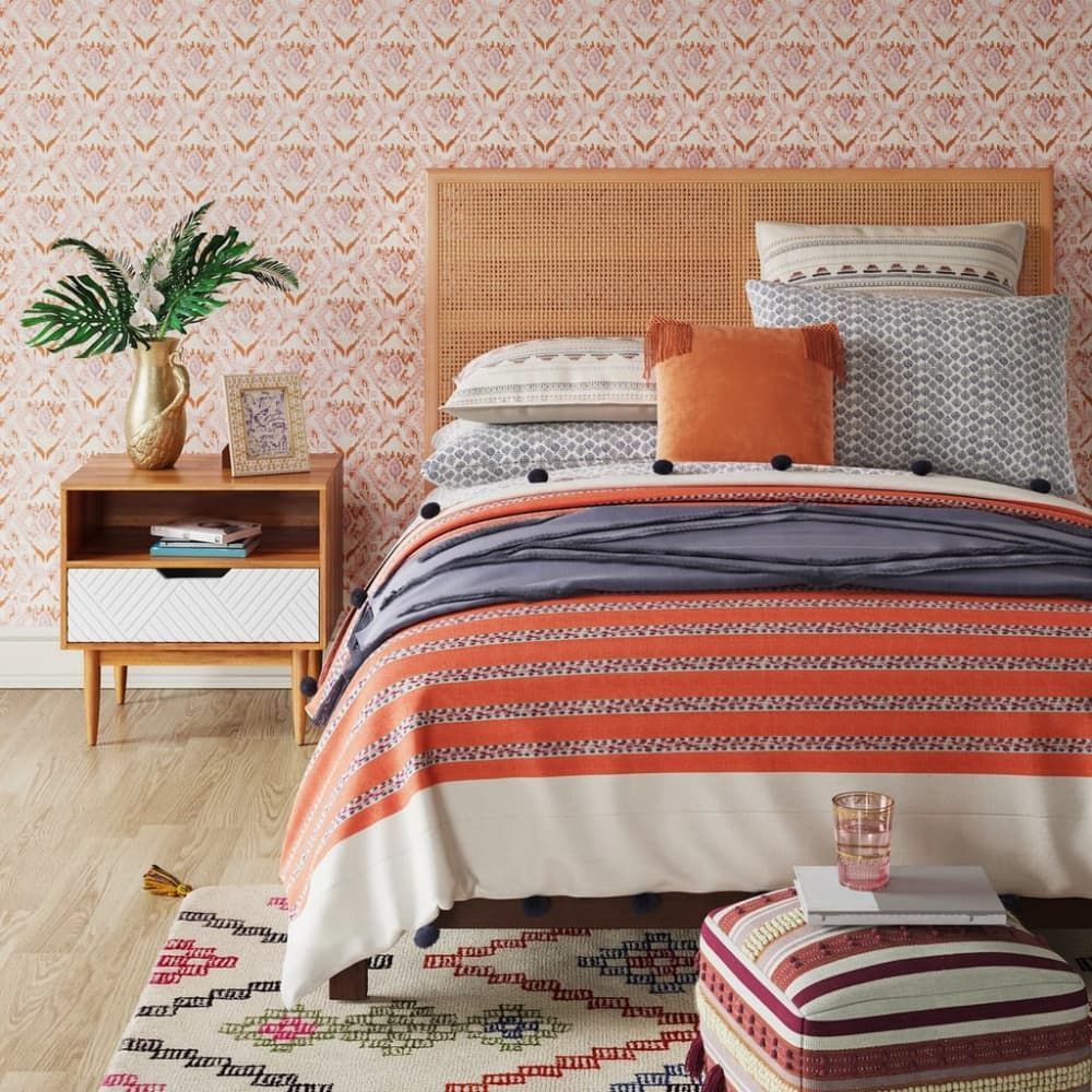 Upgrade Your Bed With One of These Stylish Headboards—And ...