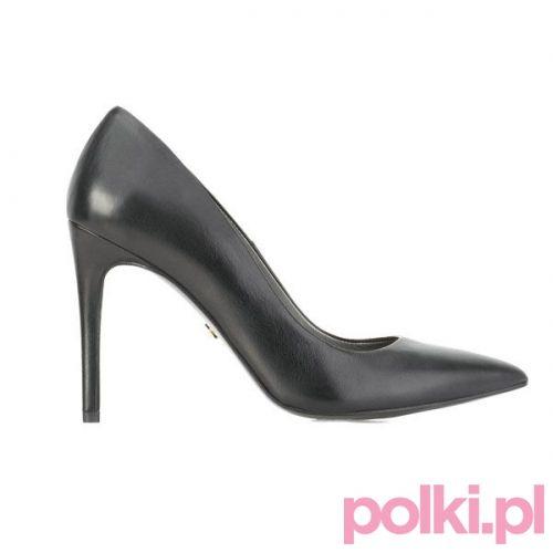 Joanna Krupa W Prostej Wzorzystej Sukience Heels Shoes Stiletto