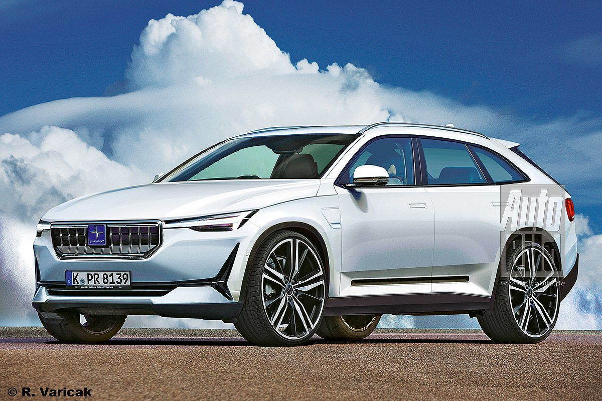 Neue E Autos 2020 Bis 2024 Volvo Automobil Drive