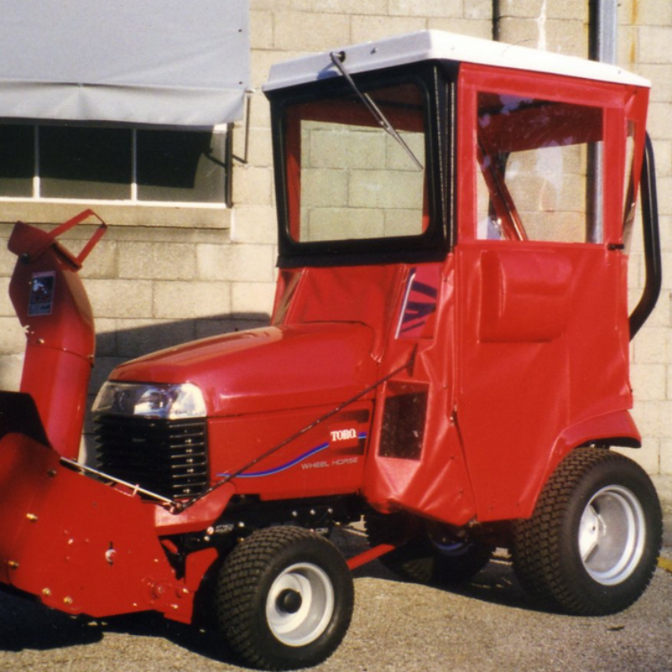 Cab Enclosure For Toro Wheel Horse 5xi Series 520xi And
