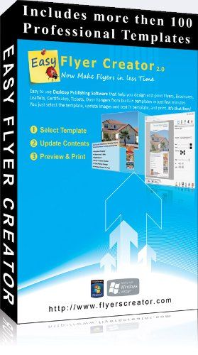 easy flyer creator 2 0 design flyers business flyer templates