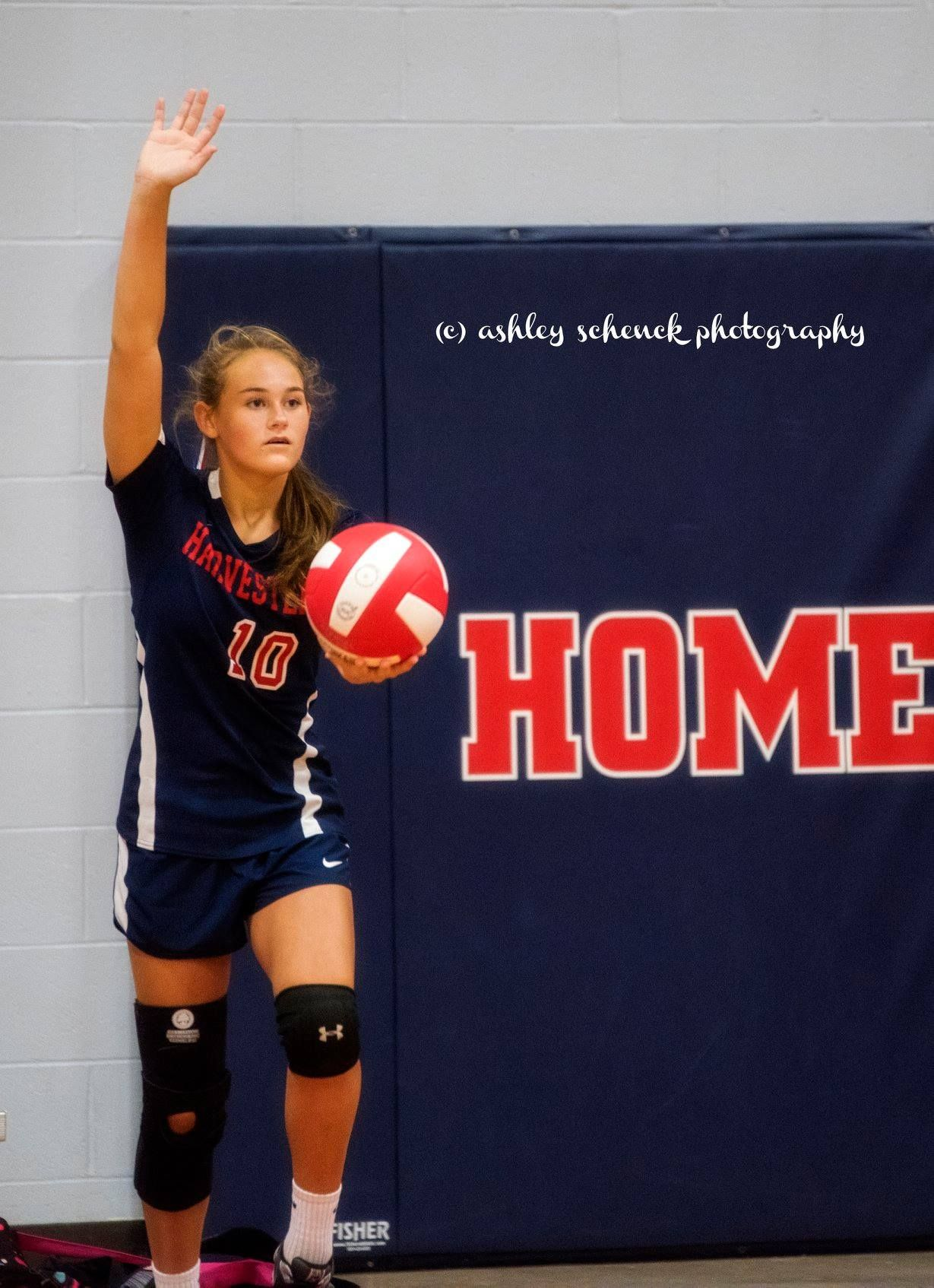 Varsity Volleyball Action Photography Volleyball Photography Action Photography Volleyball