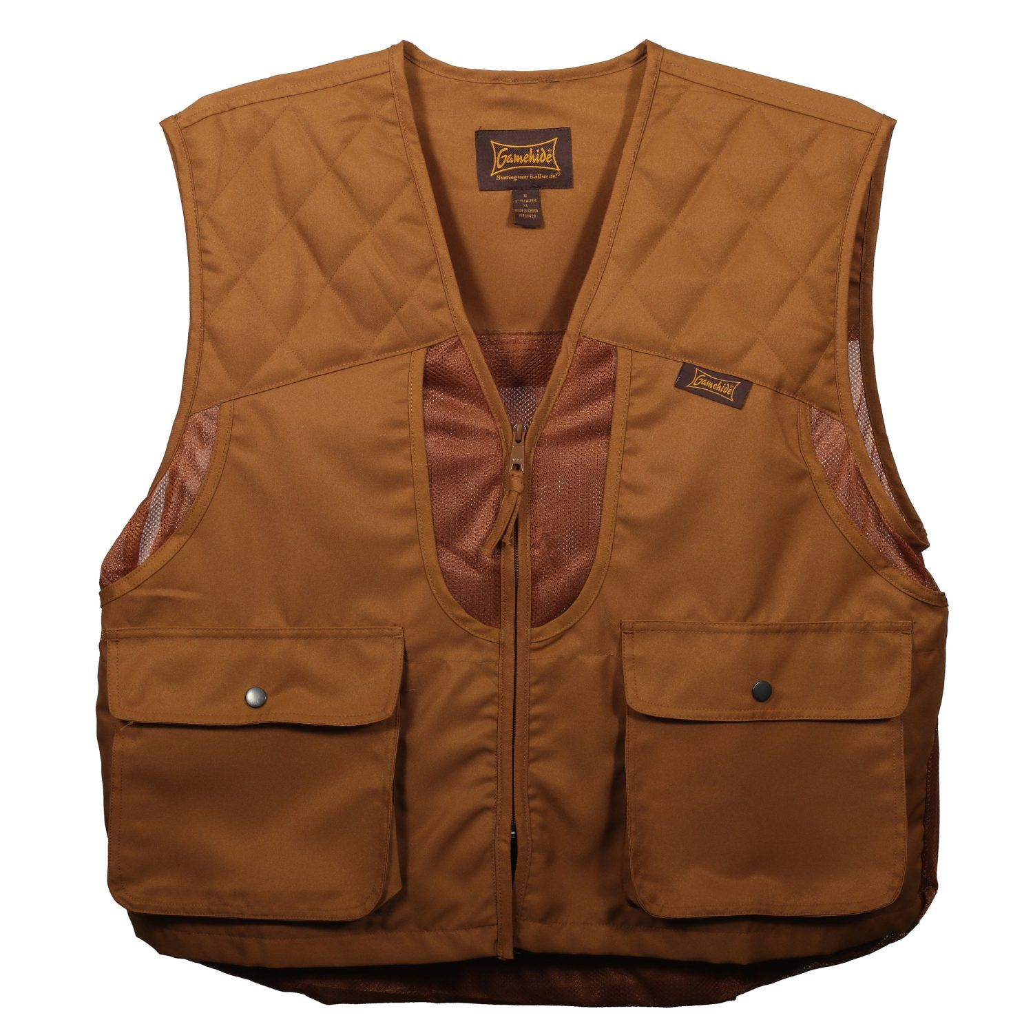 748a9049a7240 Columbia® Warm-Weather Cockbird Vest at Cabela's   Hunting   Hunting  clothes, Hunting, Vest