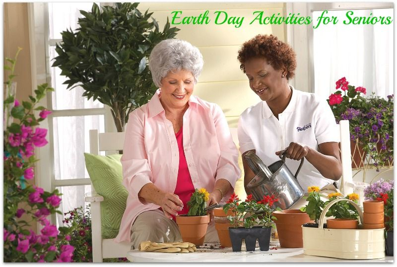 Check out our latest blog post on Earth Day Activities for