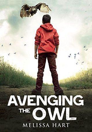 Avenging the Owl - Melissa Hart