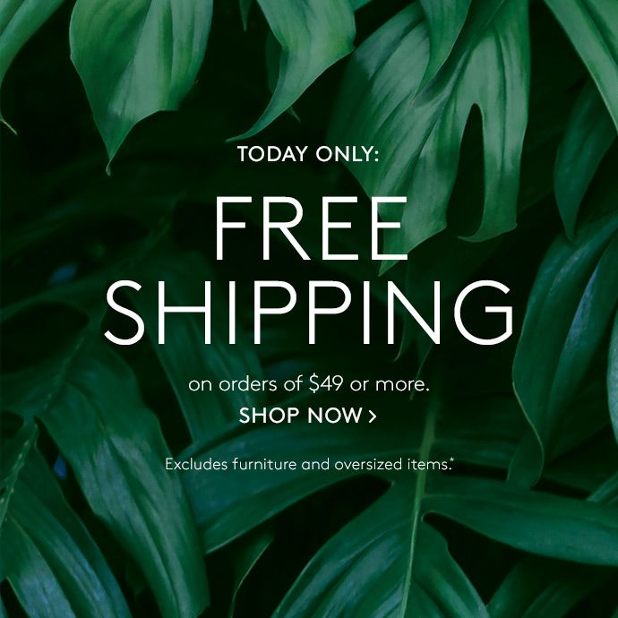 Cb2 Free Shipping >> Cb2 Final Hours Free Shipping Milled Design Free