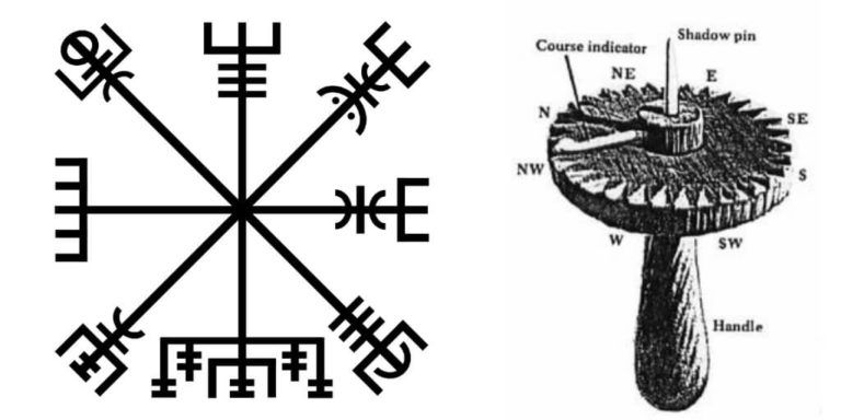 The 5 most Important Viking Symbols and their meanings