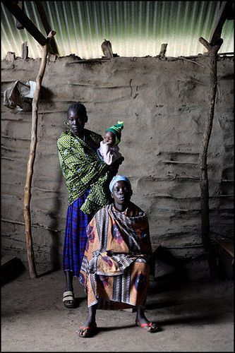 Medical Clinic in remote Tanzania