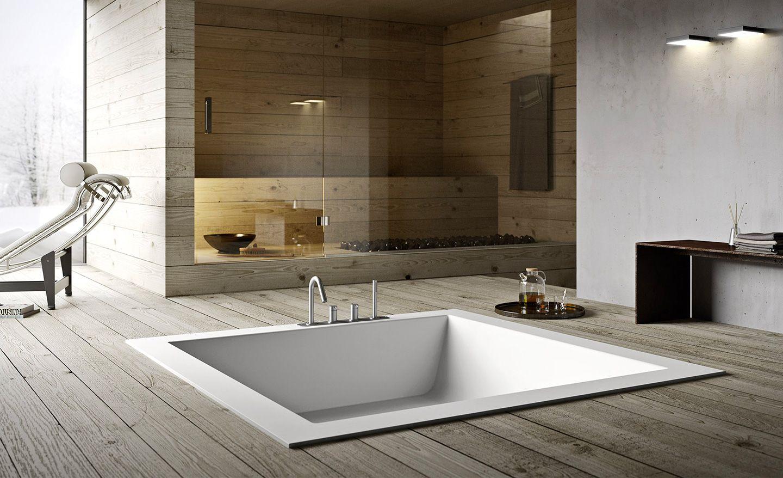 Nuove composizioni per il tuo bagno unico by rexa design