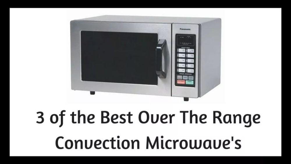 Pin On Best Otr Convection Microwaves