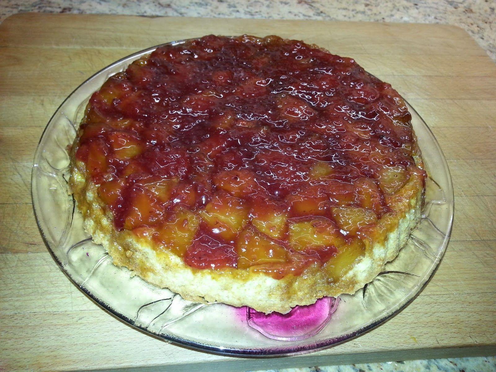 la cocina de Tina: TARTA TARTIN