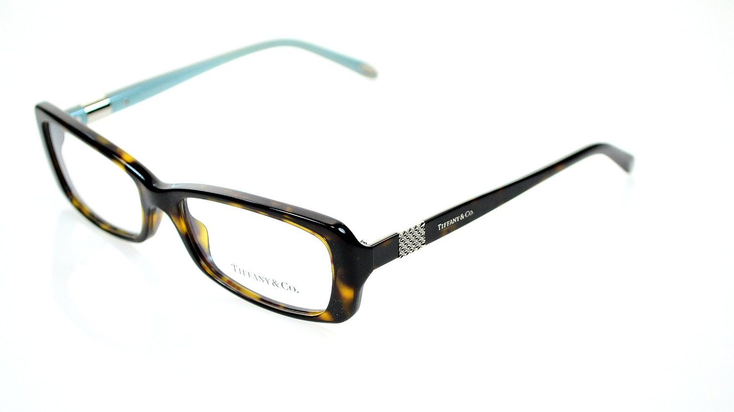 e819dd8f629 TIFFANY Eyeglasses TF 2070B 8015 Havana 55MM