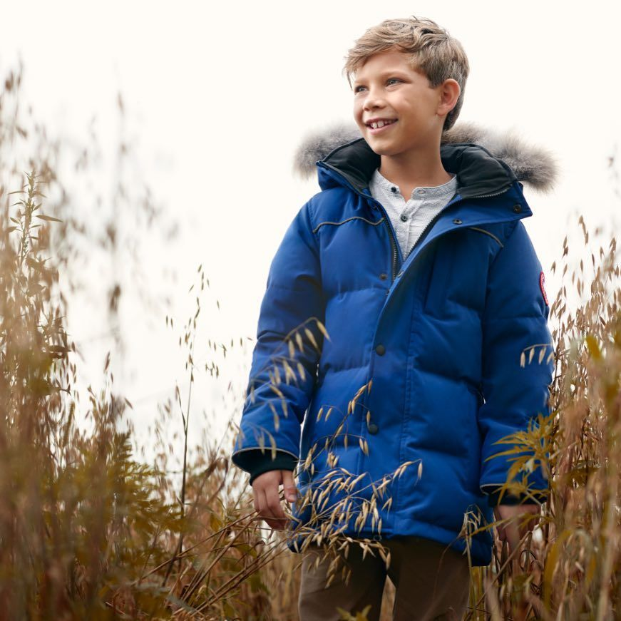 f3dff7818a5 Snowy adventures are endless with our cozy Eakin Parka ...