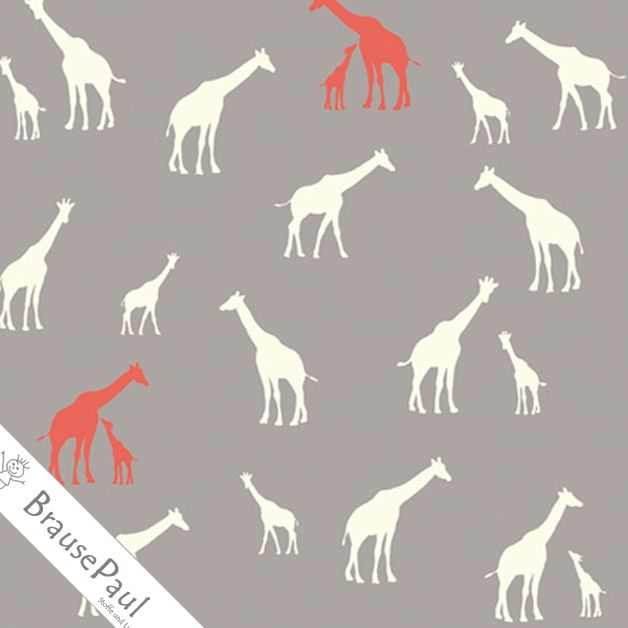 Jetzt die Serengeti Kollektion von Birch Fabrics shoppen! Zum BrausePaul-Shop: http://de.dawanda.com/shop/BrausePaul