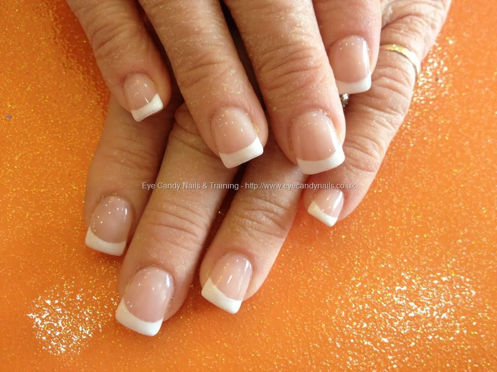 how to make your fingers look longer without having long nails