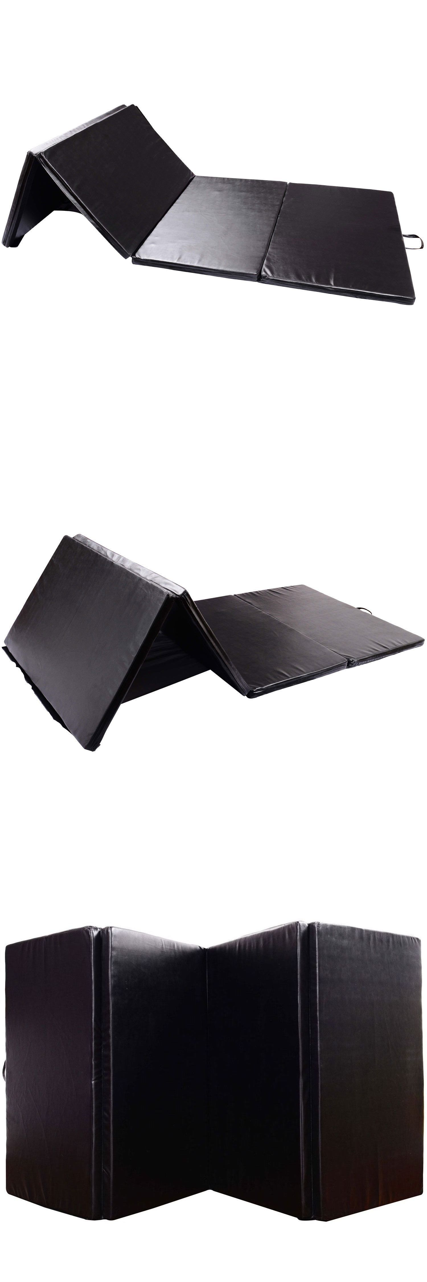 5x Ft Quality Folding Gym Mats Are To The Highest Grade