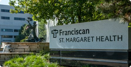 Franciscan St  Margaret Health Center in Dyer, IN  | The