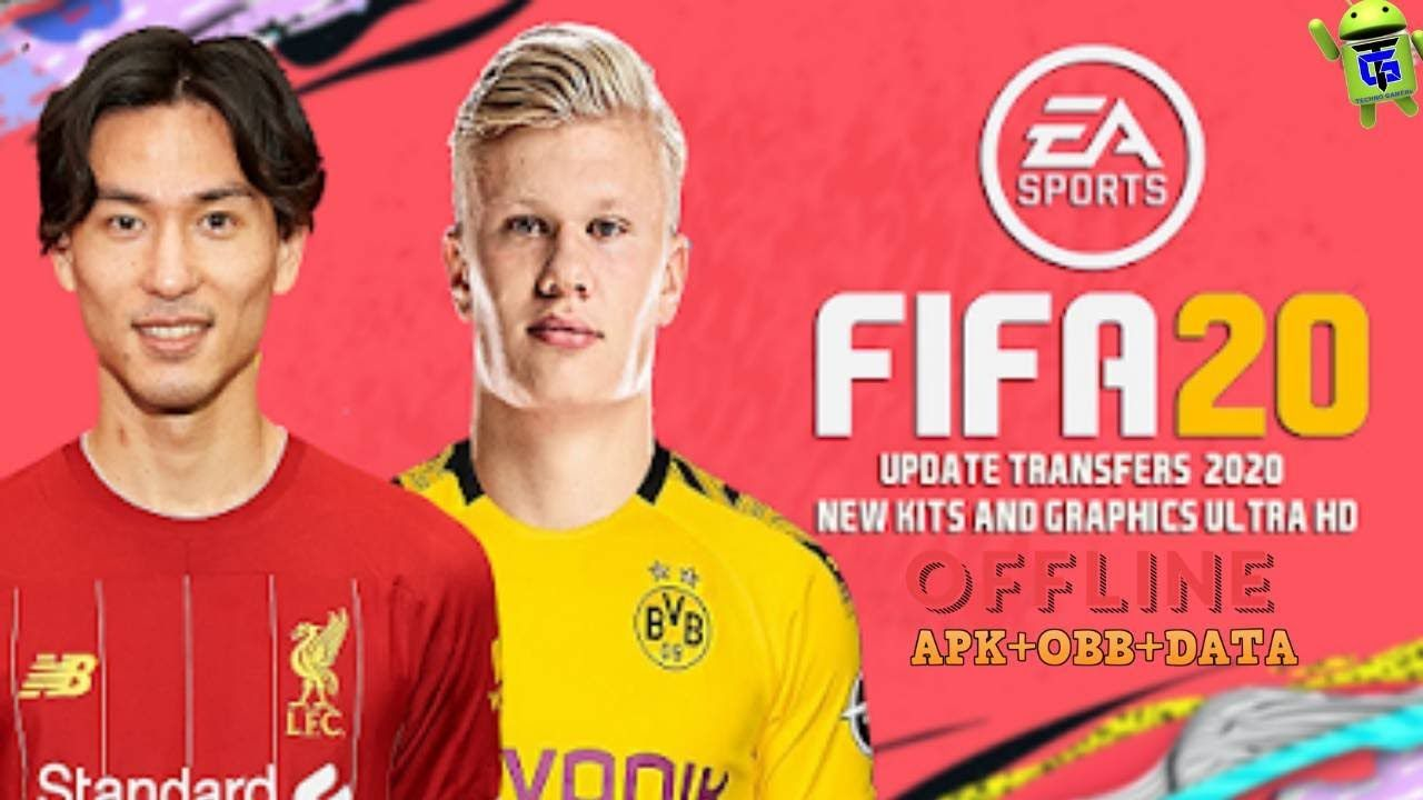FIFA 20 Offline Android