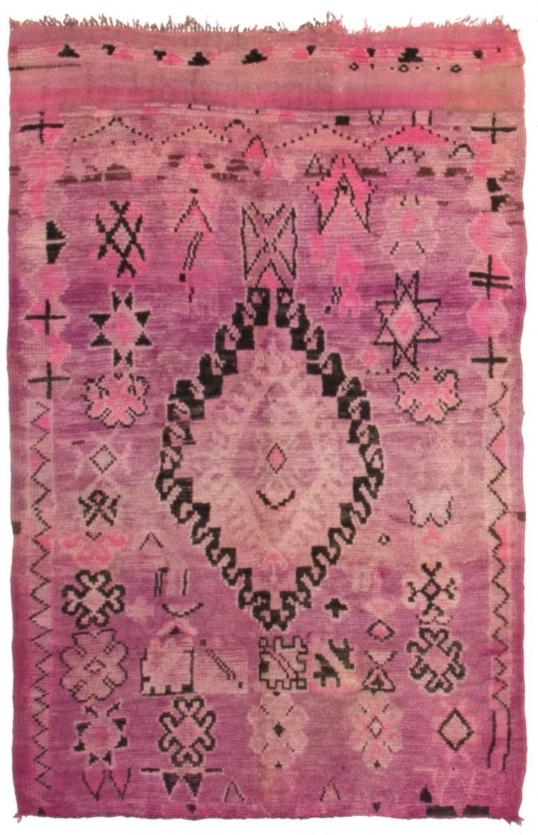 Colorful vintage moroccans number 19848 moroccan rugs - Telas marroquies ...