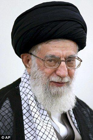 Khamenei Condemns Britain After Pm May Calls Iran A Regional