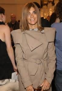 Carine Roitfeld Steps Down From Vogue Paris