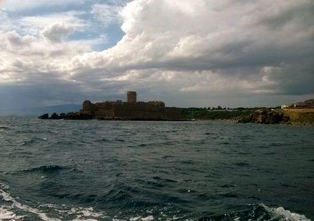 Le Castella Calabria Italy (con immagini)