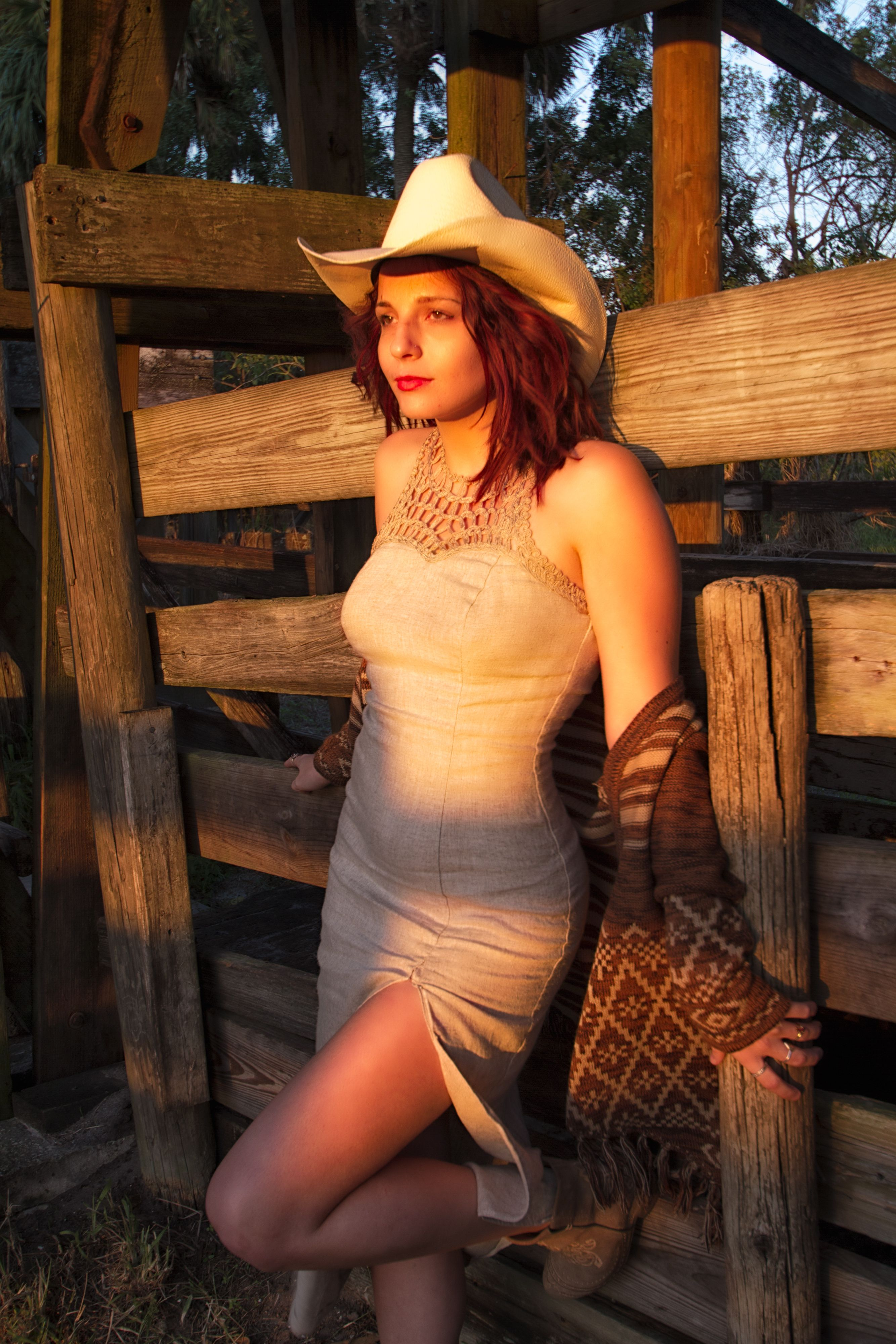 50s hot country day part 2 7