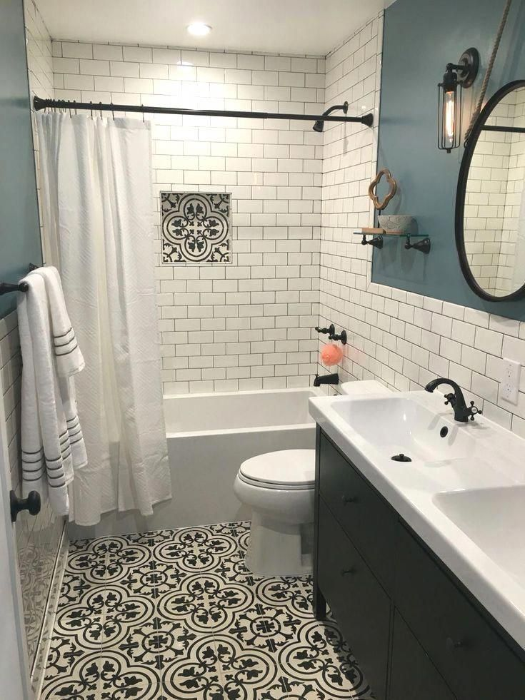Photo of We have put together some low / high budget solutions to update your bathroom, including …
