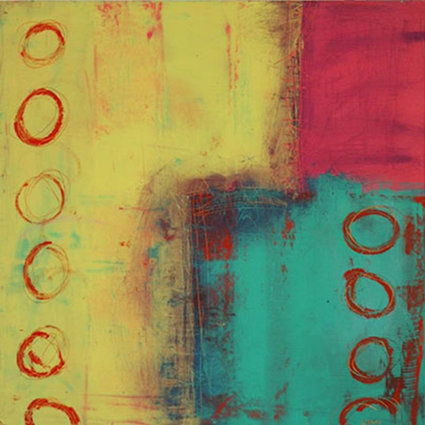 Color Block 2 [Minimalism-A2773] - $500.00 painting by ...
