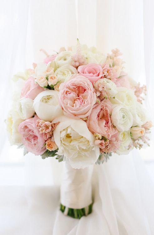 Brautstrauß für den Frühling – neue Ideen! #weddingbridesmaidbouquets