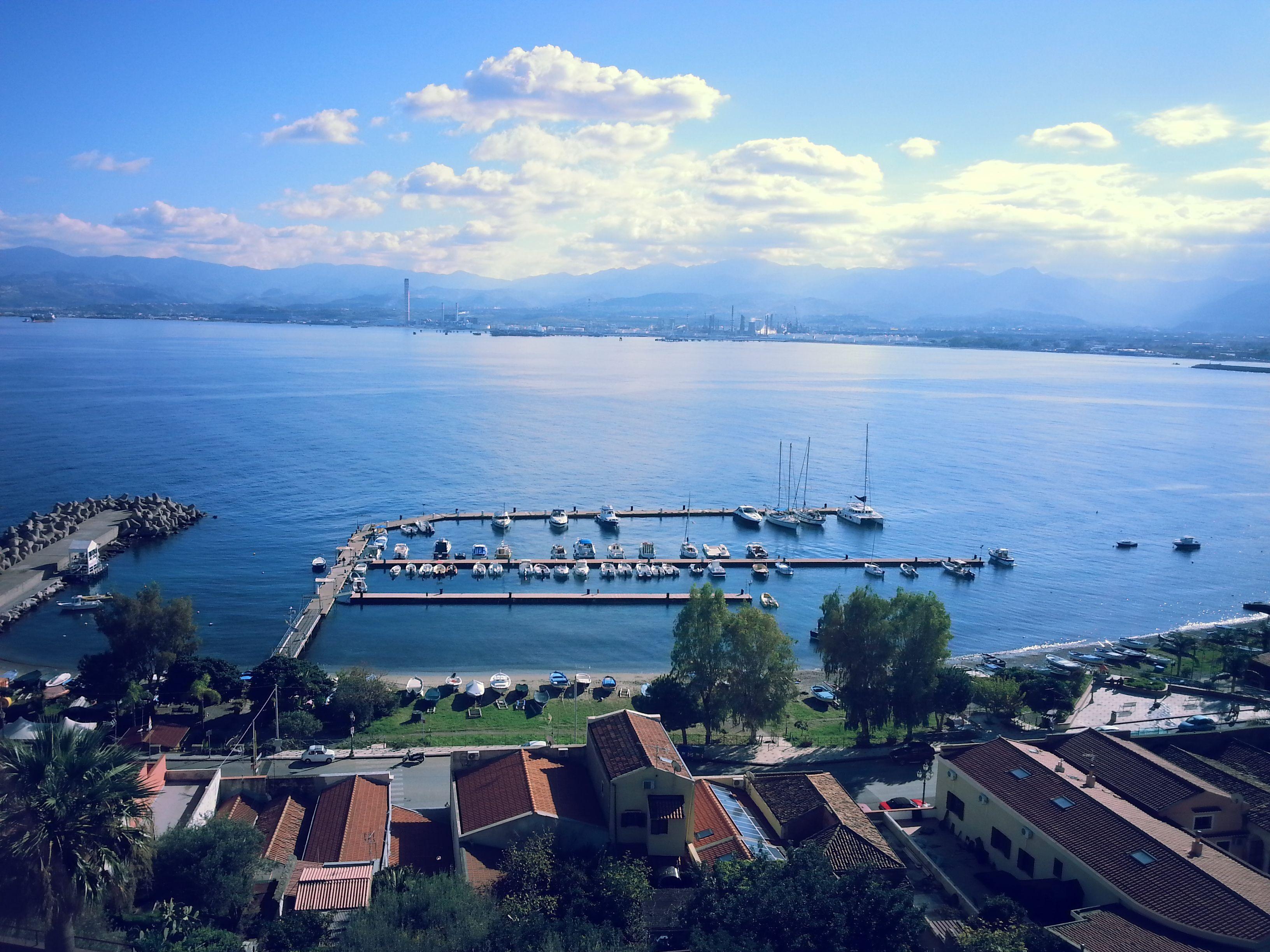 Eolian Milazzo Hotel   Hotel e Sicilia
