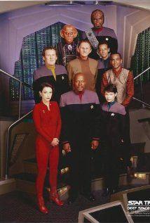 Star Trek: Deep Space Nine (TV Series 1993–1999), weer eens teruggekeken, blijft leuk om te zien