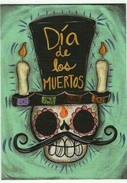 Multicolored Mexican head 2 pin