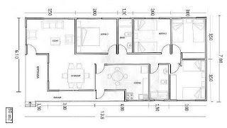 Bajar Programa Planos Casa En Espanol Planos De Casas 3d Planos De Casas Planos De Casas Medidas