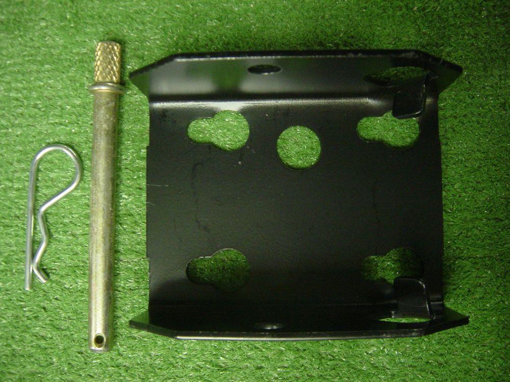 Craftsman Husqvarna Grass Bagger Mounting Bracket 170053 Post Pin 131137 Husqvarna Husqvarna Best Lawn Mower Push Mower