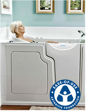 Read And Write Reviews For Safe Step Walk In Tubs At Walk