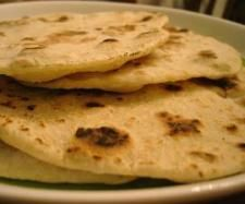 Pizzabrot Thermomix naan indisches fladenbrot recipe thermomix naan and foods