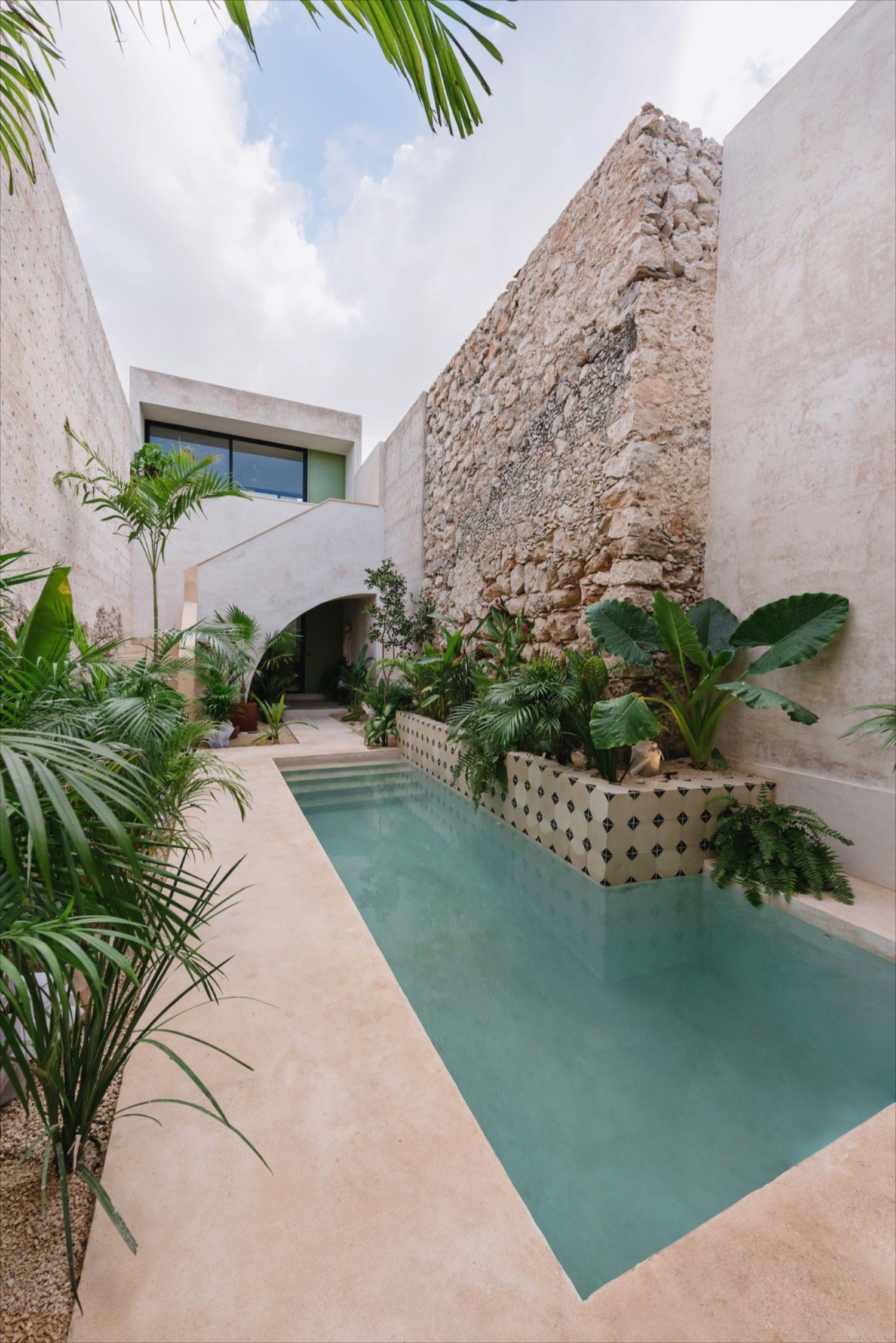 25 Construccion de piscinas merida