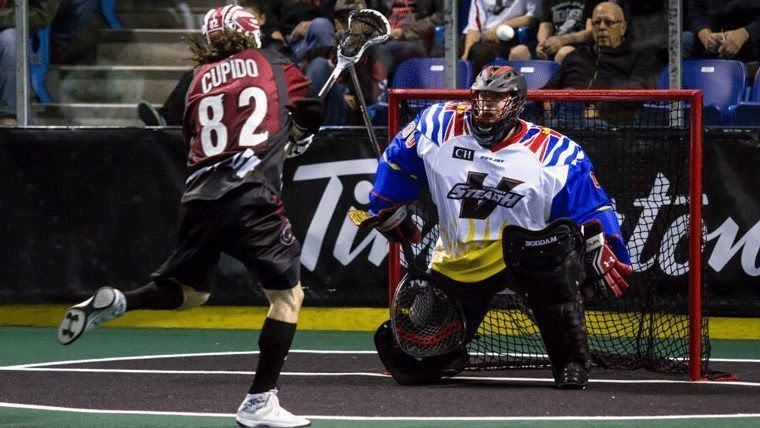 Cupido, Matisz and Hall Added To Team Canada's Heritage