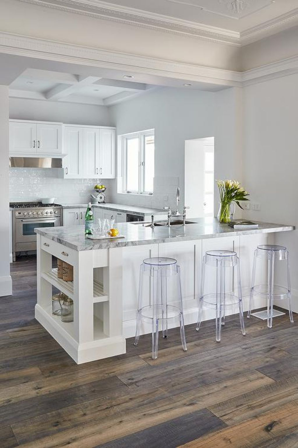 best white kitchen design and decor ideas kitchen design
