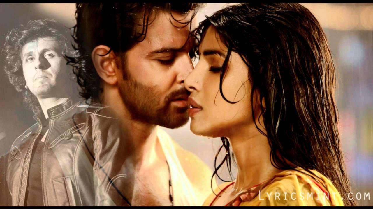 Abhi Mujh Mein Kahin Agneepath Sonu Nigam Full Song 6 03 Min Sonu Nigam Hrithik Roshan Bollywood Movies