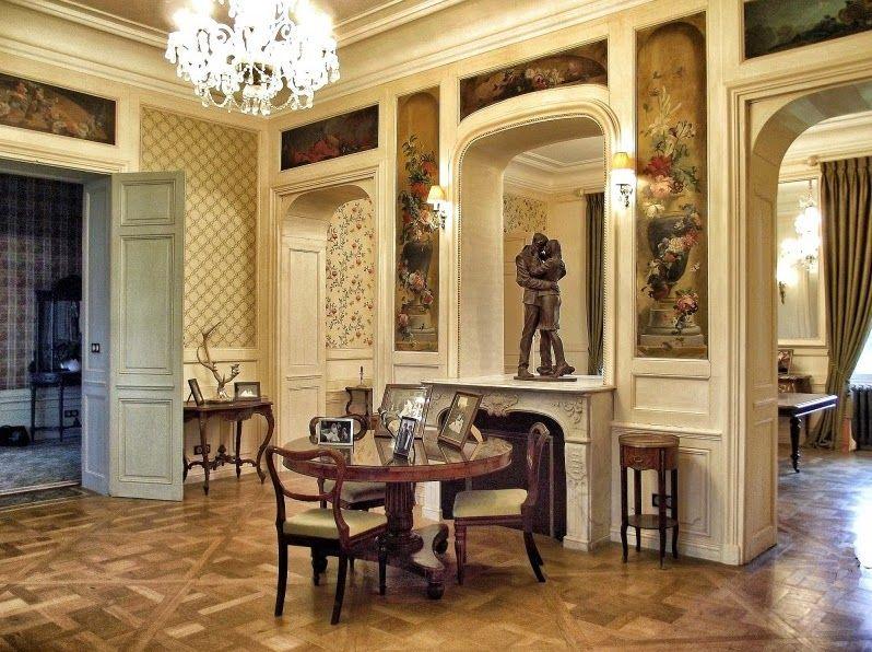 Victorian Interior Design Home Design Ideas