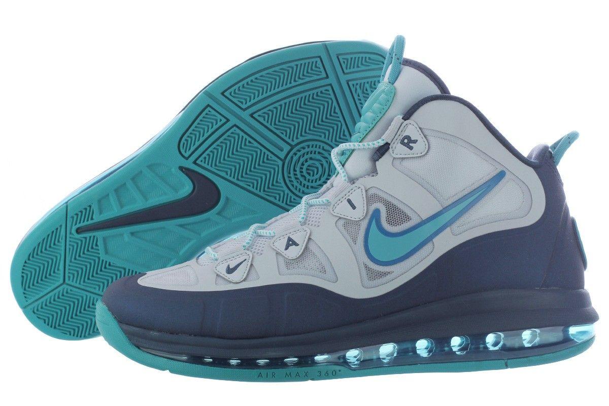 newest 15433 e3dd1 Nike Max Uptempo Fuse 360 555103-004 Men - http   www.