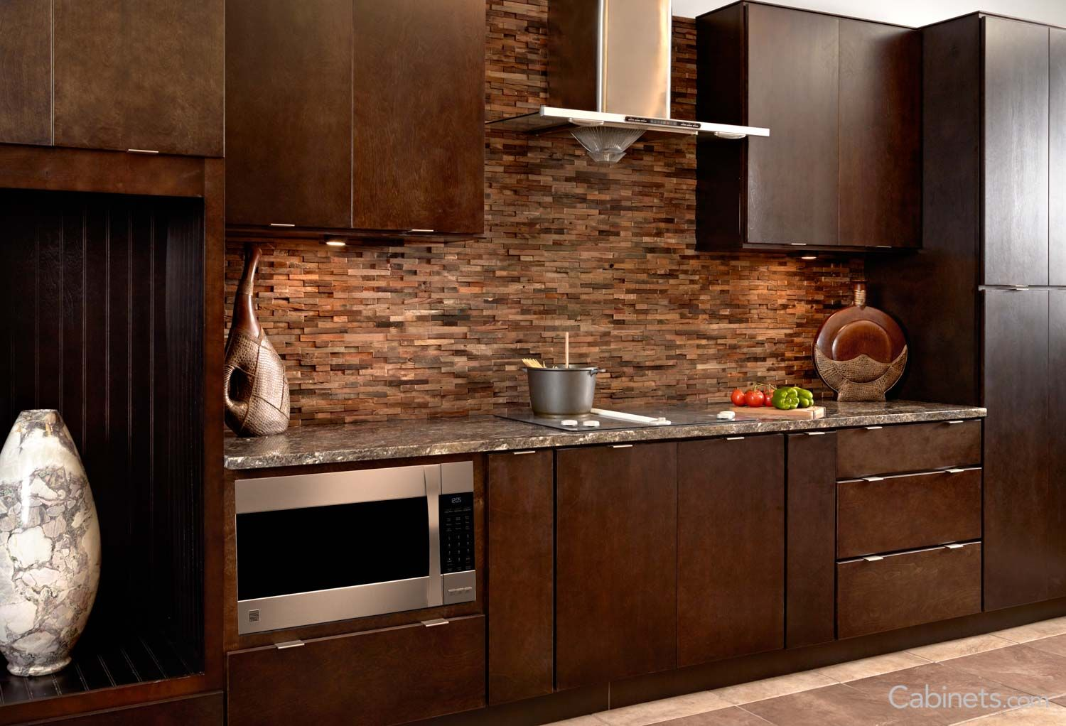 Pinleslie Newman On 8963 Rachael Ct Kitchen  Pinterest Classy Design Of Kitchen Cabinets Design Ideas