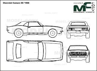 [DIAGRAM] 92 Camaro Diagrams